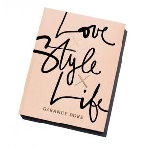 Love Style Life Book